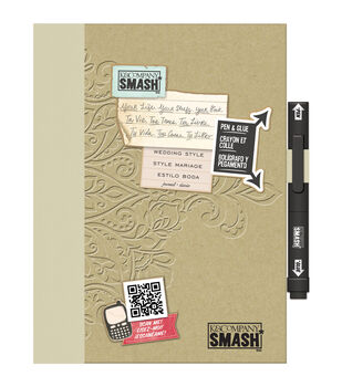 Wedding SMASH Folio-