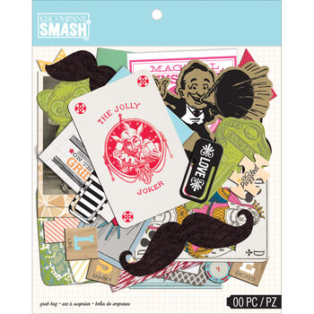 SMASH Retro Grab Bag-