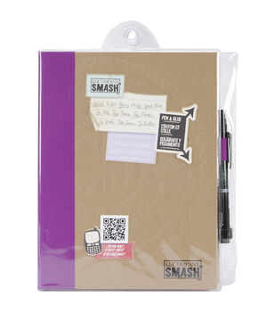 "SMASH Folio 10.25""X7.75""-Cutesy"