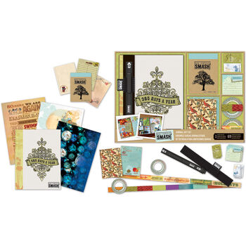 K & Company Smash Folio Gift Set 365