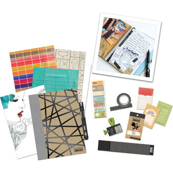 K & Company Smash Folio Couture Bundle