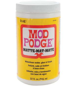 Mod Podge Matte Finish-32oz