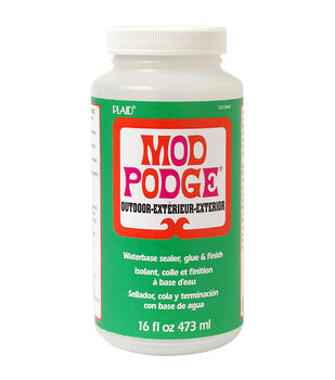 Mod Podge Outdoor Finish-16oz