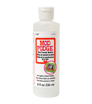 Mod Podge Photo Transfer Medium-8oz