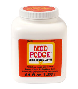 Mod Podge Gloss 64 oz.