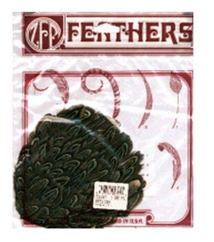 Natural Pheasant Pad Feathers