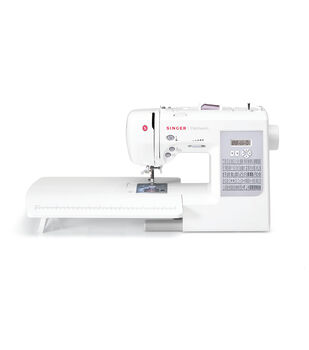 Singer Patchwork Sewing Quilting Machine