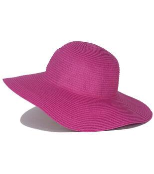 Laliberi Sunhat - All Pink