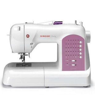 Singer Curvy 8763 Elect Sewing Machine