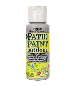 DecoArt Patio Paints-2 oz.