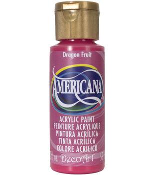 Deco Art Americana 2 oz. Acrylic Paint-1PK