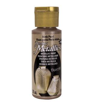 Dazzling Metallics Acrylic Paint