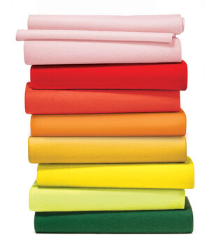 Blizzard Fleece Fabric Solids