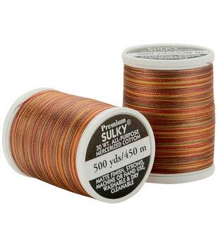 Sulky 30 Wt Blendable Thread 500 Yds