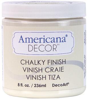 Americana Chalky Finish Paint 8oz-Serene