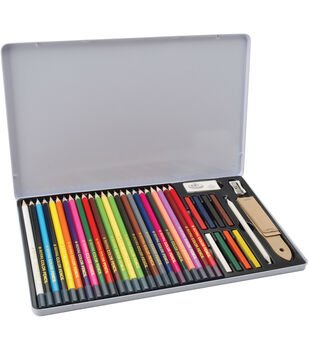 Royal Brush Colored Pencils-36PK