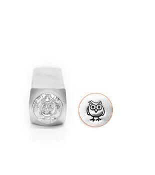 Design Stamps 1/Pkg-Hootie 6mm