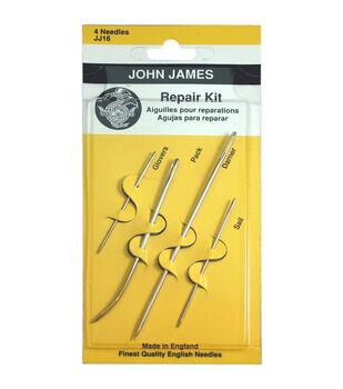 Realeather Crafts Needle Repair Kit
