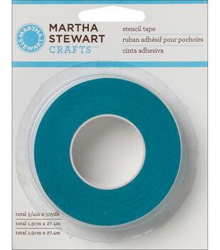 """Martha Stewart Stencil Tape 3/4""""X25 Yards"""