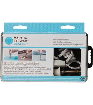 Martha Stewart Multipurpose Heat Tool 5 Pieces/Pkg