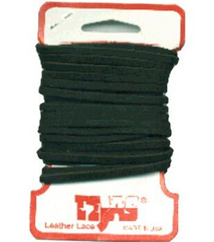 Leather Factory 1/8'' Latigo Lacing - 4yds