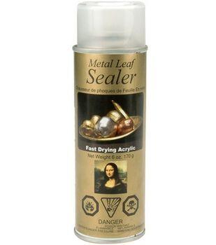Metal Leaf Sealer