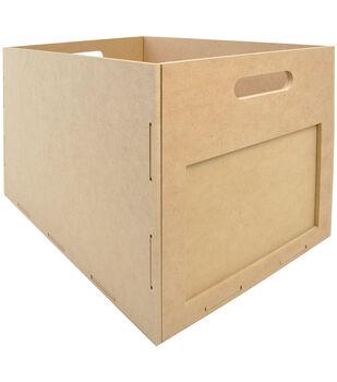Kaisercraft- Beyond The Page MDF Large Utility Box
