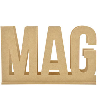 Kaisercraft- Beyond The Page MDF Mag Holder