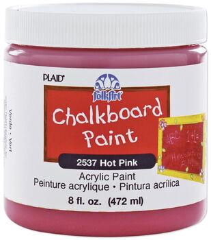 FolkArt Chalkboard Paint-8oz.
