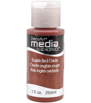 Media Fluid Acrylic 1oz (Series 2)