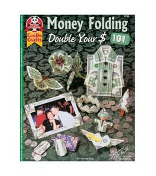 Design Originals-Money Folding 101