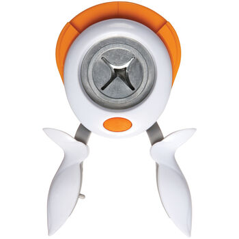 3-In-1 Corner Squeeze Punch-Well Rounded
