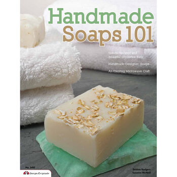 Design Originals Handmade Soaps 101