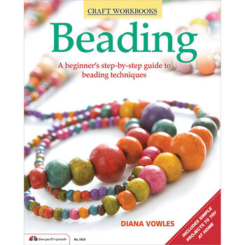 Design Originals Books- Beading
