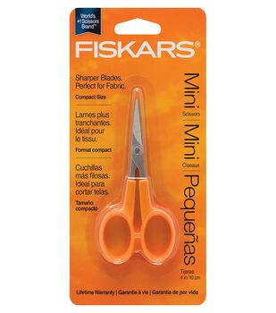 Fiskars Mini Craft Scissors