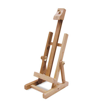 Royal Brush Royal Naples Mini Tabletop Easel
