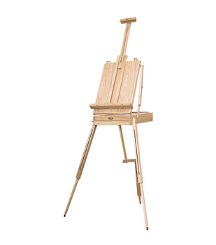 Royal Brush Royal Sketch Box Easel