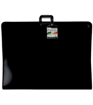 Royal Brush 24''x36'' Stiff Nylon Portfolio
