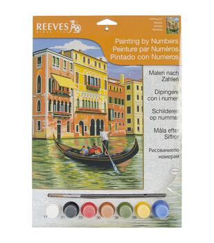 Venice - Paint By Number Jr.