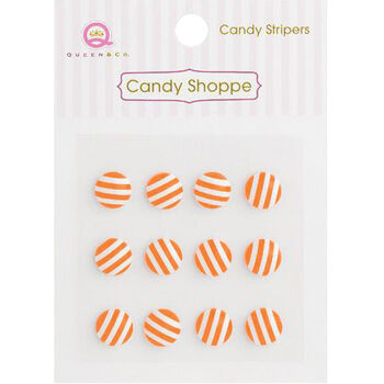 Queen & Co Candy Stripers