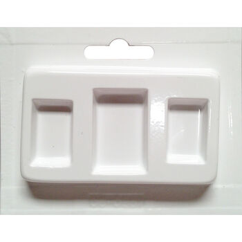 Yaley Candle Crafting Jewelry Casting Mold Rectangles