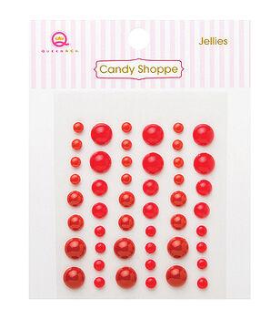 Candy Shoppe Jellies 48/Pkg