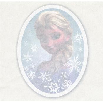 Wrights Disney Frozen Elsa Iron-On Transfer