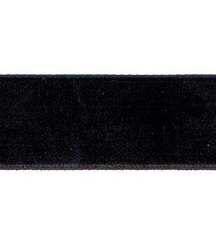 3/4'' Velvet Ribbon 10 spool