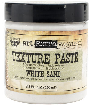 Prima Marketing Finnabair Art Extravagance Texture Paste 8.5oz