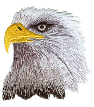 Eagle     -Patch