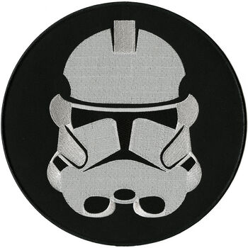C&D Visionary Star Wars Clone Trooper Round Patch