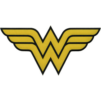 C&D Visionary DC Comics Wonder Woman Insignia Patch