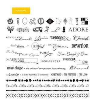 Romance Design Disc