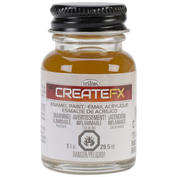 Dust -createfx Enaml Paint